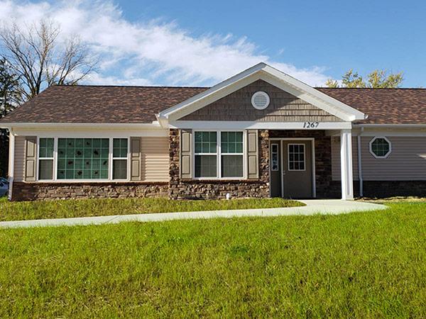 Brian Colleran Elyria Nursing Home